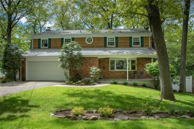 111 Scenic Drive, Dobbs Ferry, NY 10522 (MLS #4840507) :: Mark Boyland Real Estate Team