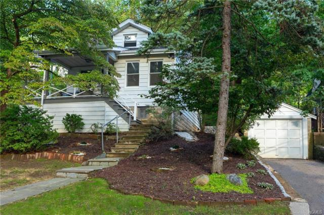 110 Buena Vista Drive, Dobbs Ferry, NY 10522 (MLS #4840530) :: William Raveis Legends Realty Group