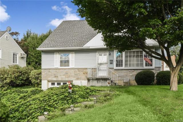 103 Clarence Road, Scarsdale, NY 10583 (MLS #4840553) :: Mark Boyland Real Estate Team