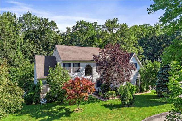 2 Minor Lane, North Salem, NY 10560 (MLS #4840565) :: Stevens Realty Group