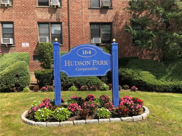 164 Church Street 1F, New Rochelle, NY 10805 (MLS #4840582) :: William Raveis Baer & McIntosh