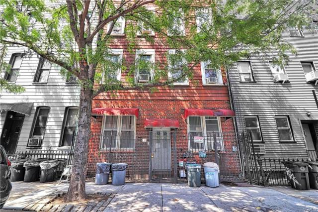 925 Metropolitan Avenue, Call Listing Agent, NY 11211 (MLS #4840588) :: Stevens Realty Group