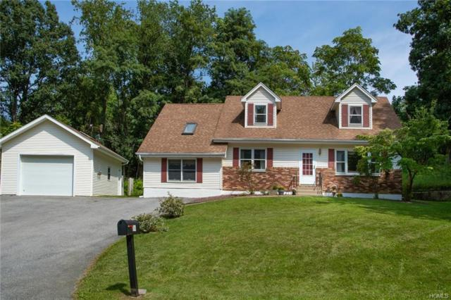 84 Woodland Drive, Poughquag, NY 12570 (MLS #4840611) :: Stevens Realty Group