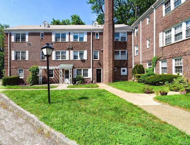 132 Lawrence Park Terrace #132, Bronxville, NY 10708 (MLS #4840634) :: Mark Boyland Real Estate Team