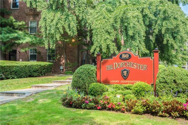 50 N Broadway 2H, White Plains, NY 10603 (MLS #4840666) :: Mark Boyland Real Estate Team