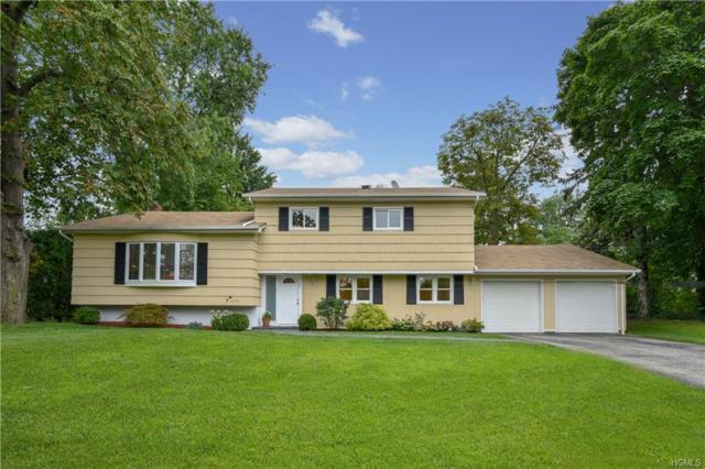 27 Rodman Oval, New Rochelle, NY 10805 (MLS #4840677) :: Mark Boyland Real Estate Team