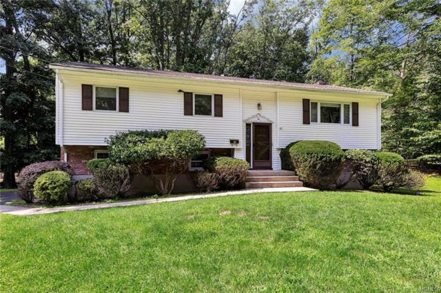 36 Echo Ridge Road, Airmont, NY 10952 (MLS #4840718) :: William Raveis Baer & McIntosh