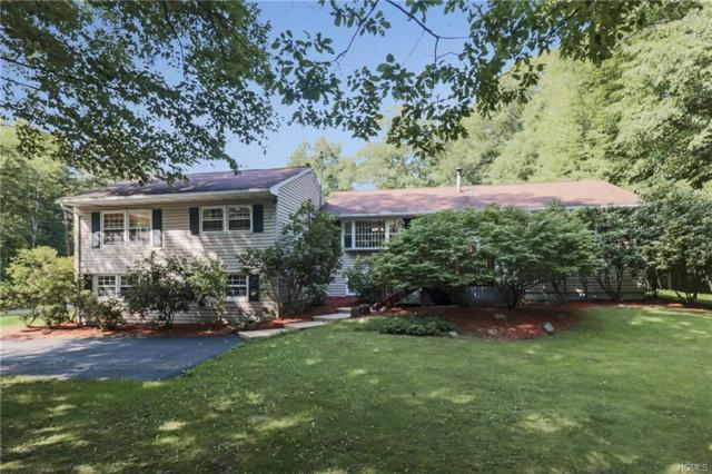 112 Hardenburgh Road, Ulster Park, NY 12487 (MLS #4840732) :: Shares of New York