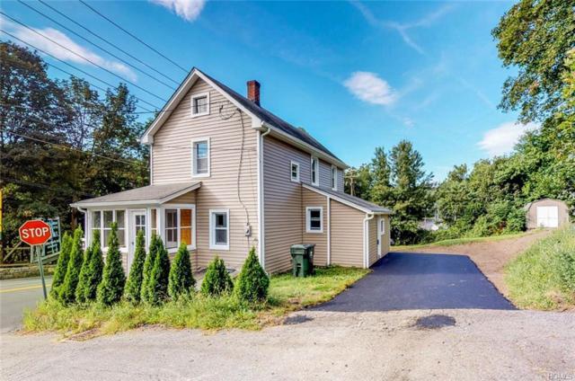 1 Brandy Hill Road, Southfields, NY 10975 (MLS #4840793) :: Stevens Realty Group