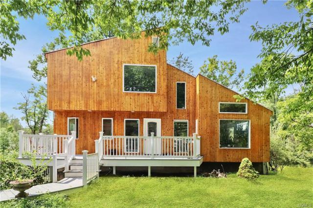 808 Mill Road, Rhinebeck, NY 12572 (MLS #4840814) :: Mark Boyland Real Estate Team