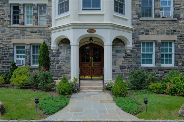 1 Northgate 4A, Bronxville, NY 10708 (MLS #4840830) :: Mark Boyland Real Estate Team