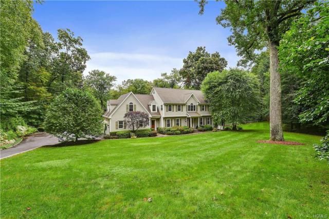 11 Canaan Circle, South Salem, NY 10590 (MLS #4840879) :: Mark Boyland Real Estate Team