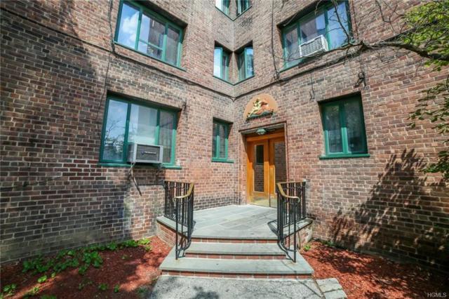 1718 Purdy Street 7H, Bronx, NY 10462 (MLS #4840887) :: Michael Edmond Team at Keller Williams NY Realty