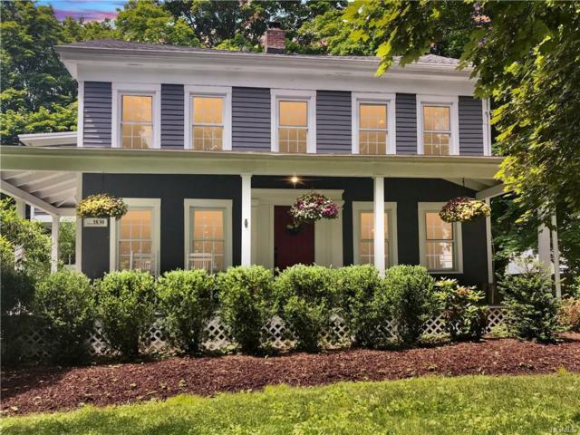 21 The Boulevard, Call Listing Agent, CT 06470 (MLS #4840928) :: Mark Seiden Real Estate Team