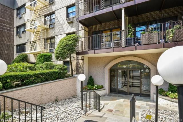 2261 Palmer Avenue 1G, New Rochelle, NY 10801 (MLS #4840931) :: William Raveis Baer & McIntosh