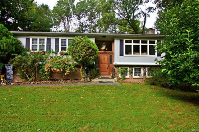 67 Watch Hill Road, Croton-On-Hudson, NY 10520 (MLS #4841021) :: William Raveis Legends Realty Group