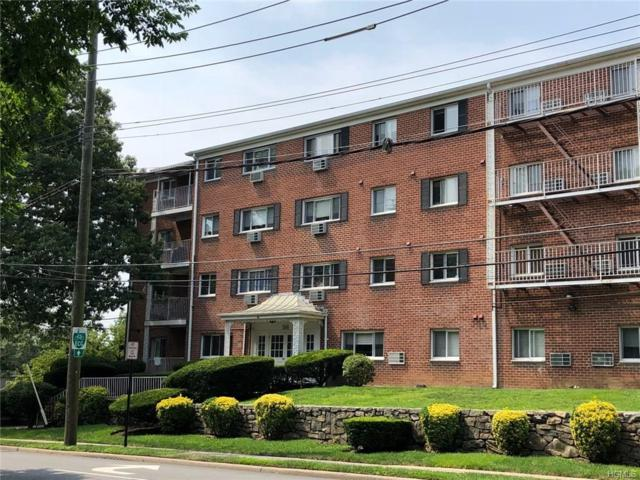 2345 Palmer Avenue 4A, New Rochelle, NY 10801 (MLS #4841080) :: Mark Boyland Real Estate Team