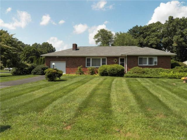 9 Garden Drive, New Windsor, NY 12553 (MLS #4841093) :: Mark Boyland Real Estate Team