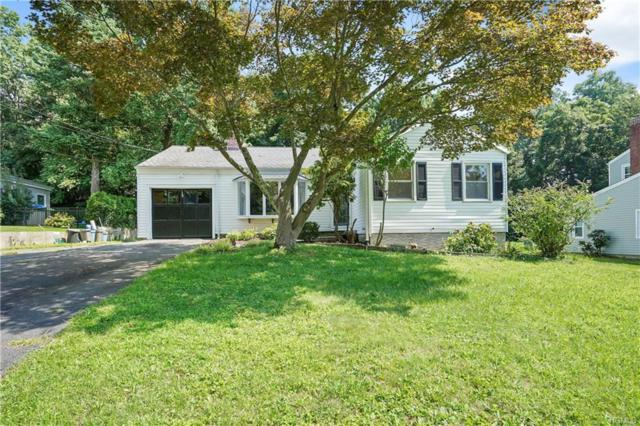 139 Huntley Drive, Ardsley, NY 10502 (MLS #4841096) :: William Raveis Legends Realty Group