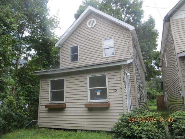 28 Spring Street #30, Southfields, NY 10975 (MLS #4841135) :: Stevens Realty Group