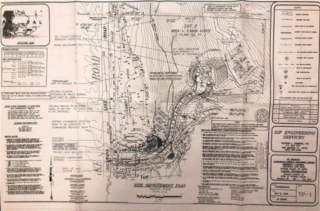 Lot 39.2 Oscawana Lake Road, Putnam Valley, NY 10579 (MLS #4841183) :: Mark Seiden Real Estate Team