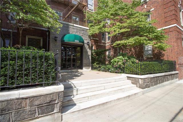 3321 Bruckner Boulevard 5A, Bronx, NY 10461 (MLS #4841191) :: Mark Boyland Real Estate Team