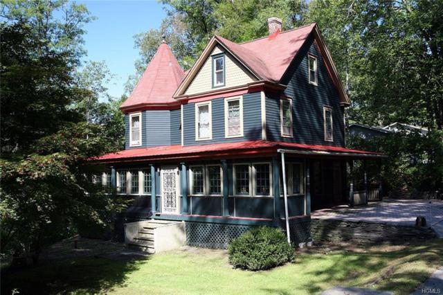 35 Parsonage Road, Cochecton, NY 12726 (MLS #4841316) :: Mark Boyland Real Estate Team