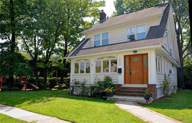 1095 Grant Avenue, Pelham, NY 10803 (MLS #4841352) :: Stevens Realty Group