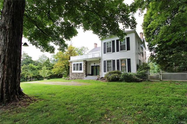 140 Quaker Avenue, Cornwall, NY 12518 (MLS #4841358) :: Shares of New York