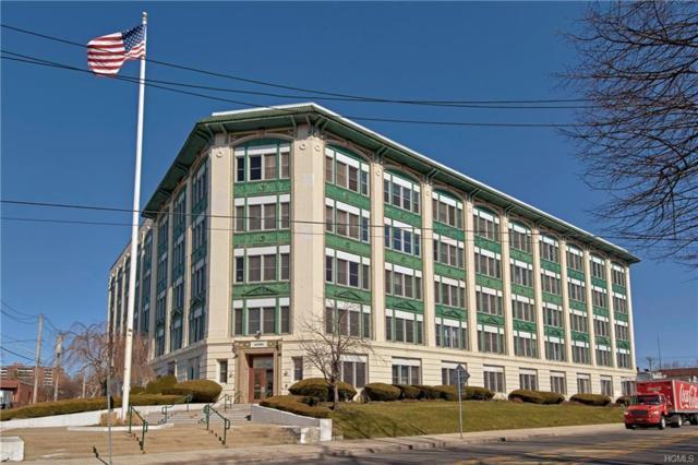 1 Landmark Square #614, Port Chester, NY 10573 (MLS #4841425) :: Michael Edmond Team at Keller Williams NY Realty