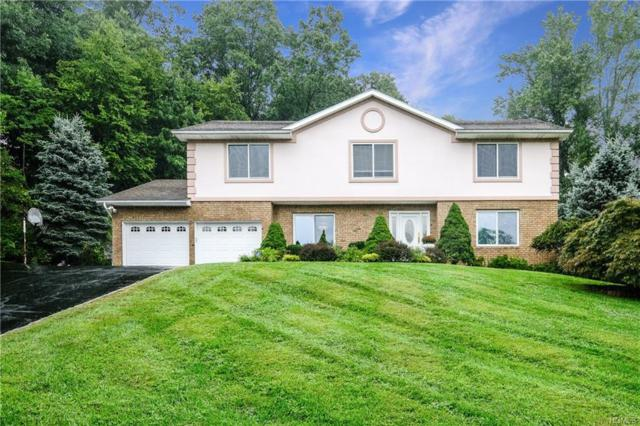 156 Rolling Hills Road, Thornwood, NY 10594 (MLS #4841429) :: William Raveis Baer & McIntosh
