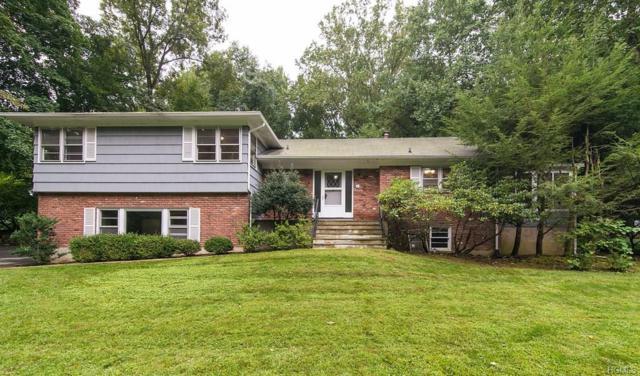 28 Hunting Ridge Road, Chappaqua, NY 10514 (MLS #4841458) :: Mark Boyland Real Estate Team