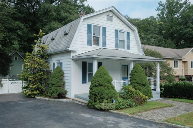 327 Tuxedo Place, Hawthorne, NY 10532 (MLS #4841515) :: Shares of New York