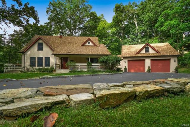 186 Mills Road, North Salem, NY 10560 (MLS #4841526) :: Mark Seiden Real Estate Team