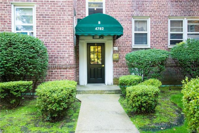 4782 Boston Post Road B 2H, Pelham, NY 10803 (MLS #4841541) :: William Raveis Legends Realty Group