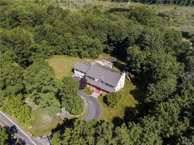 244 Hardscrabble Road, North Salem, NY 10560 (MLS #4841549) :: Stevens Realty Group