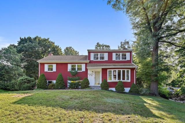 2404 Loring Place, Yorktown Heights, NY 10598 (MLS #4841561) :: Mark Boyland Real Estate Team