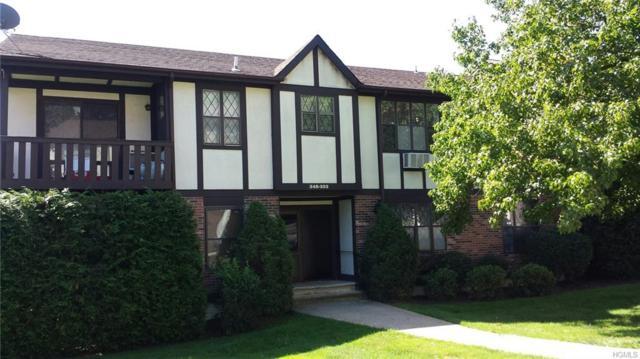 353 Sierra Vista Lane, Valley Cottage, NY 10989 (MLS #4841567) :: Michael Edmond Team at Keller Williams NY Realty
