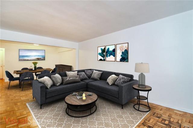 4380 Vireo Avenue 1J, Bronx, NY 10470 (MLS #4841573) :: Mark Boyland Real Estate Team