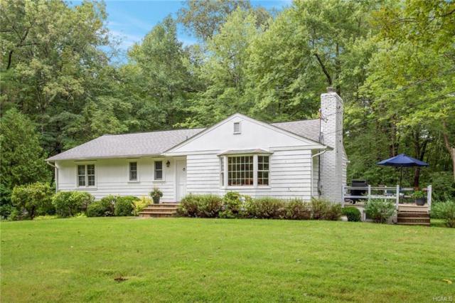 5 Laurel Road, South Salem, NY 10590 (MLS #4841587) :: Mark Boyland Real Estate Team