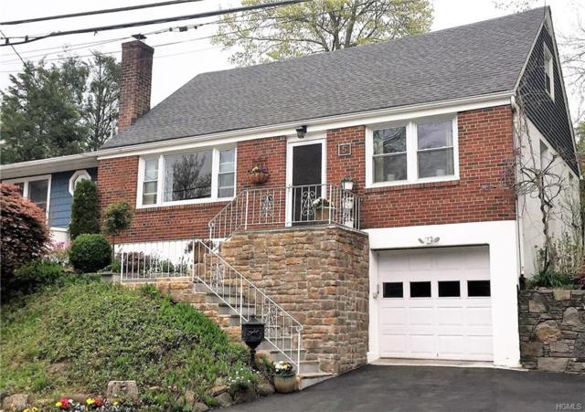 5 Chestnut Street, Ardsley, NY 10502 (MLS #4841611) :: William Raveis Legends Realty Group