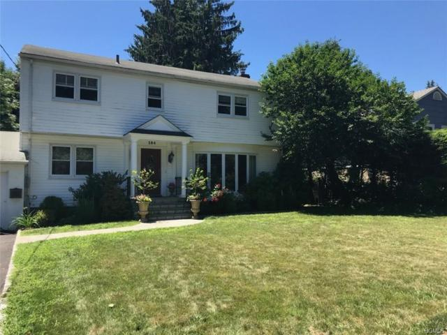 194 New Wilmot Road, Scarsdale, NY 10583 (MLS #4841645) :: Mark Boyland Real Estate Team