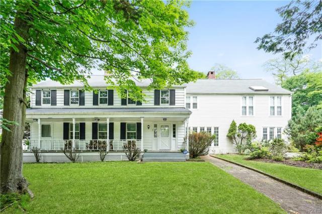 625 Ashford Avenue, Ardsley, NY 10502 (MLS #4841655) :: William Raveis Legends Realty Group