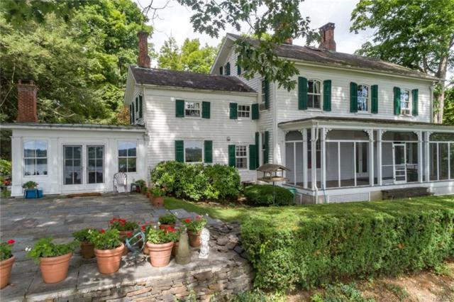 25 Watson Avenue, Milton, NY 12547 (MLS #4841660) :: Mark Boyland Real Estate Team