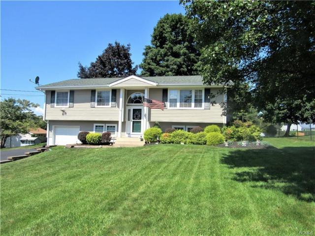 18 Tanglewood Drive, Goshen, NY 10924 (MLS #4841672) :: Stevens Realty Group