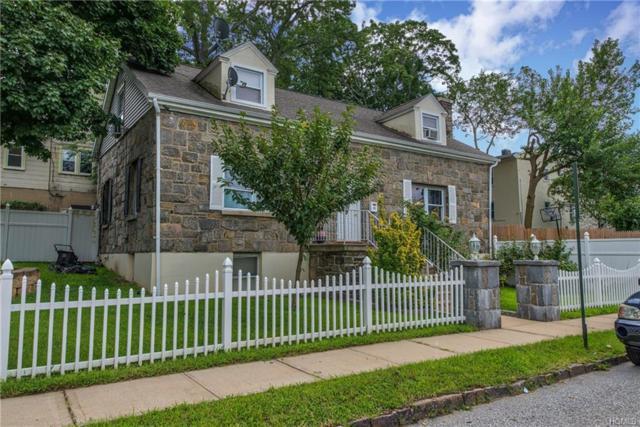 18 Roosevelt Street, Yonkers, NY 10701 (MLS #4841724) :: Mark Boyland Real Estate Team