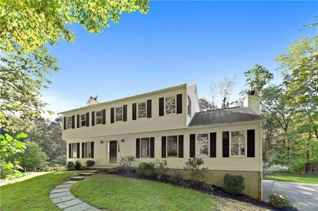 15 Woodway Road, South Salem, NY 10590 (MLS #4841738) :: Mark Boyland Real Estate Team