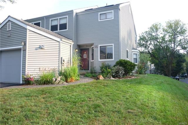 31 Saddle Trail #1, Ossining, NY 10562 (MLS #4841802) :: Mark Boyland Real Estate Team