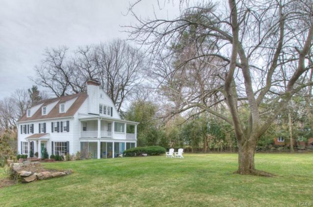 3 Hidden Spring Lane, Rye, NY 10580 (MLS #4841819) :: Stevens Realty Group