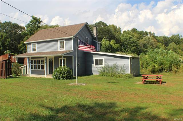 2771 Route 6, Slate Hill, NY 10973 (MLS #4841886) :: Stevens Realty Group